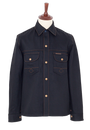 Fargo Shirt - Gunpowder LTD