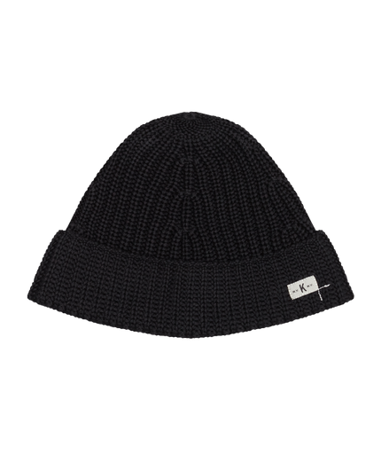 Icon Watch Cap - Coal