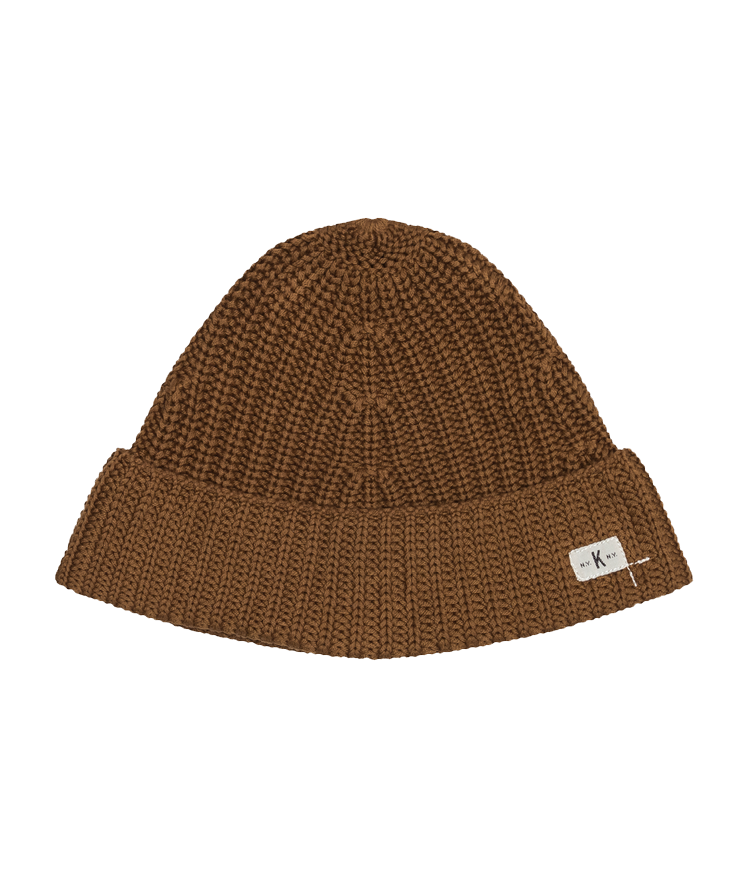 Icon Watch Cap - Hazel