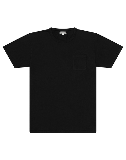 The Pocket T-Shirt - Coal