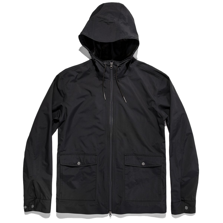 The Hackney Jacket - Slate