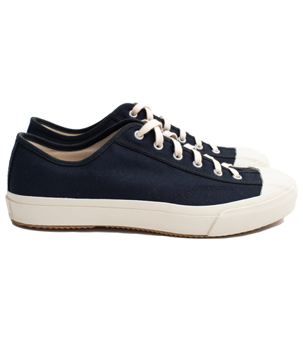 Gym Classic Sneaker - Dark Navy