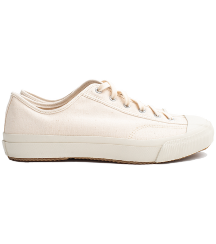 Gym Classic Sneaker - White