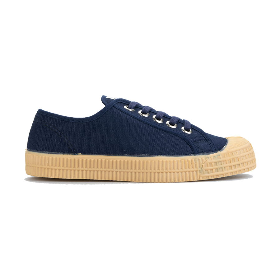 Star Master 27 Low Top - Navy/Transparent