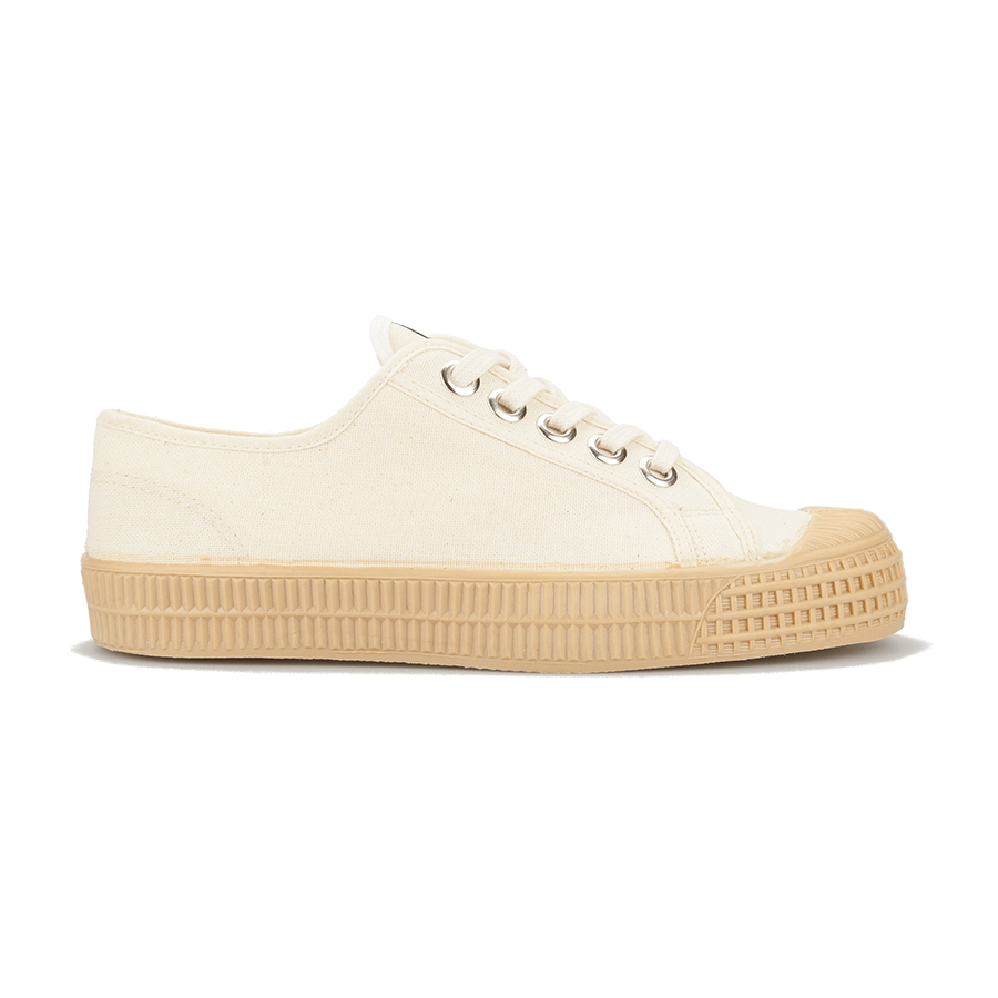 Star Master 99 Low Top - Beige/Gum