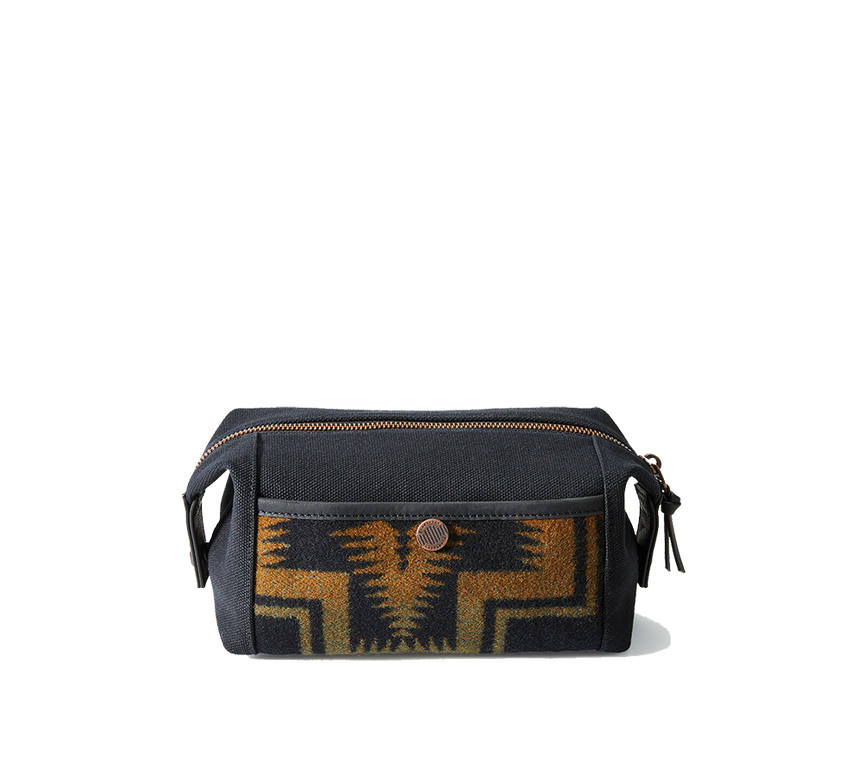 Harding Travel Pouch - Army