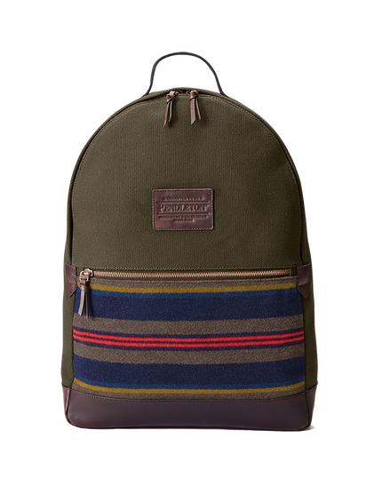 Shelter Bay Backpack