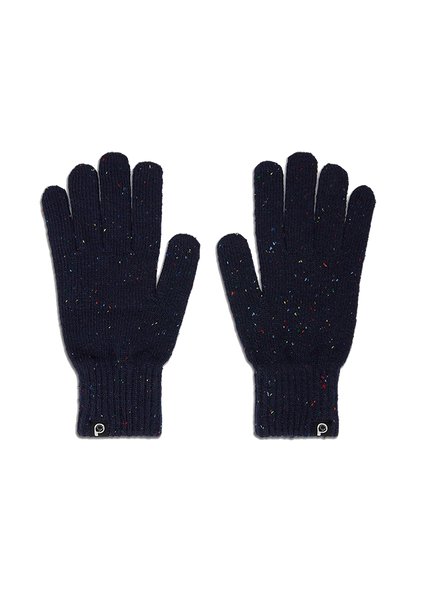 Highgate Gloves - Navy