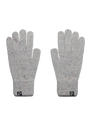Highgate Gloves - Grey Marl