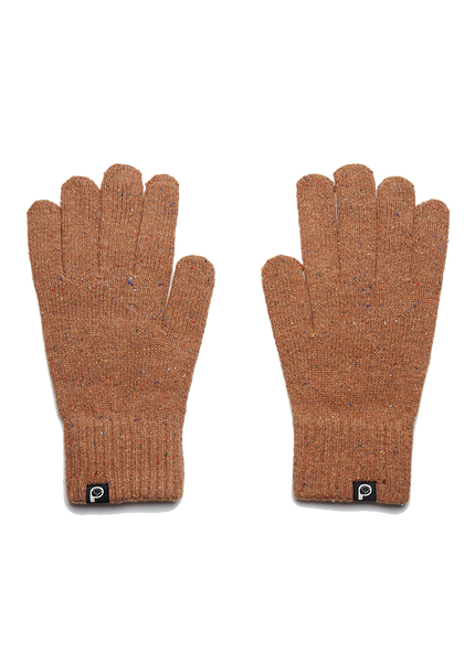 Highgate Gloves - Brown