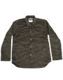 Harbor Jacket - Tiger Stripe Camo Olive