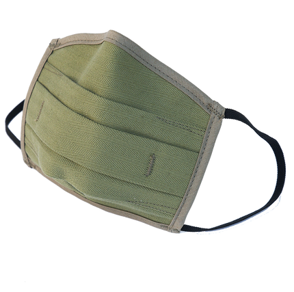 Jarhead Mask - OD Green