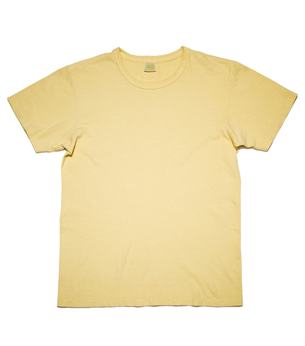 Simple Tee - Camomile