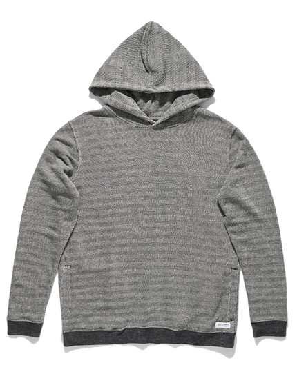 Striving Transseasonal Fleece - Heather Grey