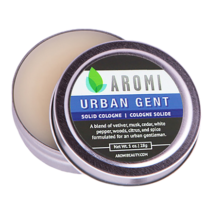 Urban Gent Solid Cologne