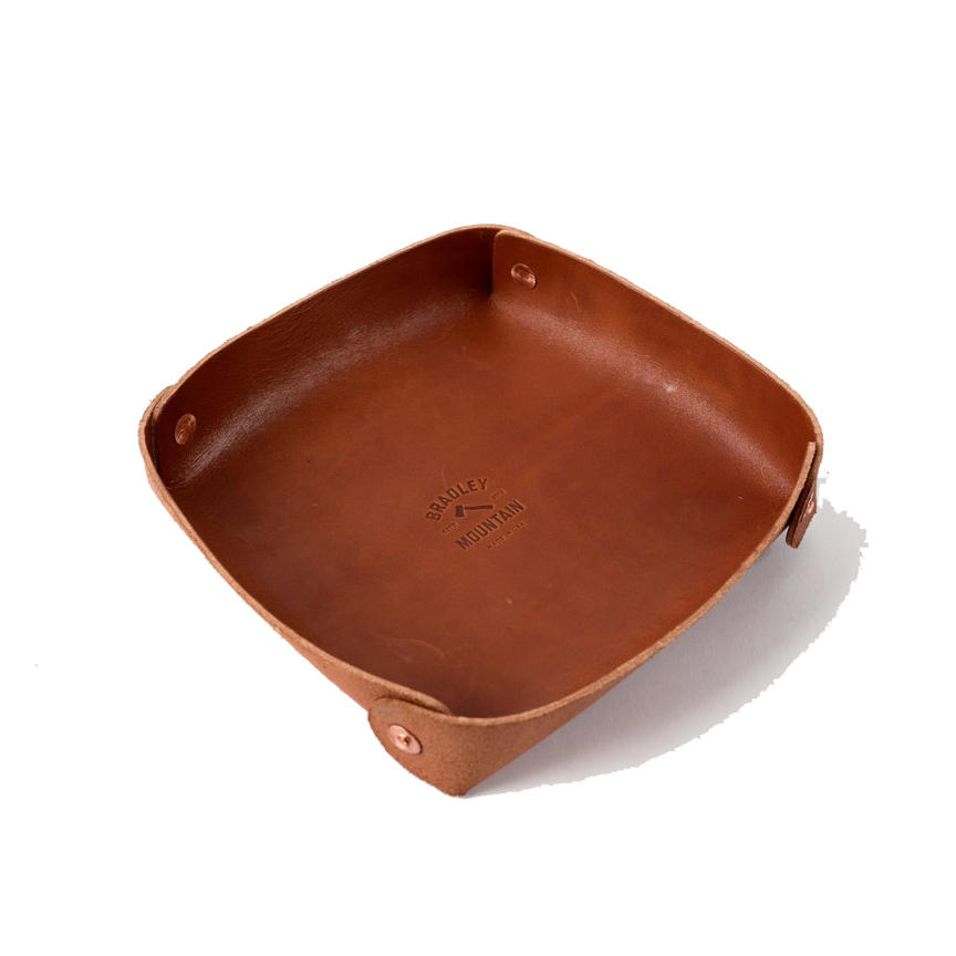 Bradley Mountain Valet Tray - Large