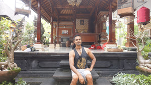 My Visit to Ketut Liyer in Ubud, Bali