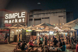 The Simple Market - Chiang Mai, Thailand