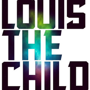 Song of the Week:  Louis The Child - It's Strange