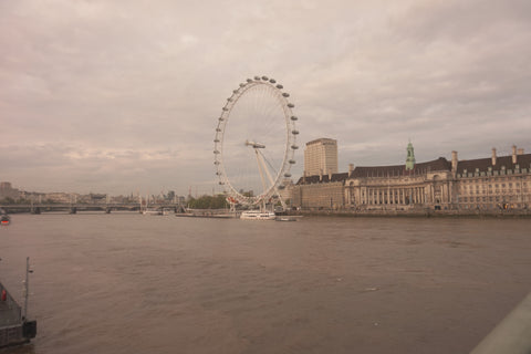 london eye royalty free commercial photography
