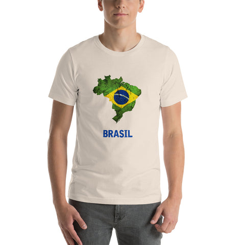 The Brasil T-Shirt