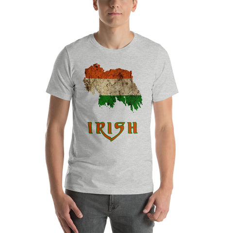 "The Ireland ""Irish"" Flag T-Shirt"