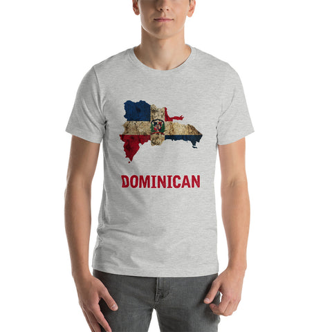 "The Dominican Republic ""Dominican"" T-Shirt"