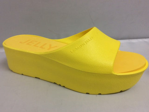 Lemon Jelly Sunny.  Available in 5 colours.