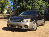2001-2004 Subaru Legacy Outback Rally Light Bar [SU-BTA-RLB-01]