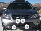 2005-2009 Subaru Legacy Outback Rally Light Bar [SU-BPA-RLB-01]