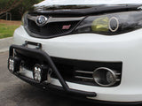 2008-2010 Subaru Impreza STI Rally Light Bar [SU-GRB-RLB-01]