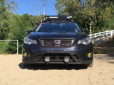 2013-2015 Subaru Crosstrek XV Rally Light Bar [SU-GPA-RLB-01]