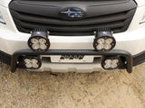 2010-2012 Subaru Outback Rally Light Bar [SU-BMA-RLB-01]