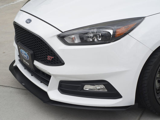 2015+ Ford Focus ST 3-Piece Front Splitter [FO-P3L-FSP-11]