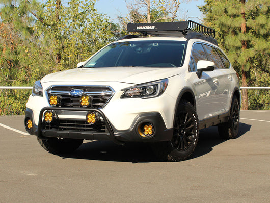 2015-2019 Subaru Outback Rally Light Bar [SU-GSA-RLB-01]
