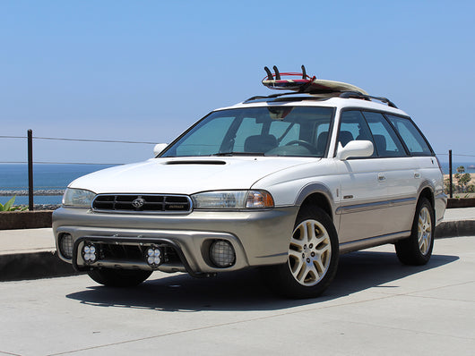 1995-1999 Subaru Outback Rally Light Bar [SU-BGA-RLB-01]
