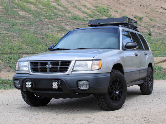 1997-2002 Subaru Forester Rally Light Bar [SU-SFA-RLB-01]