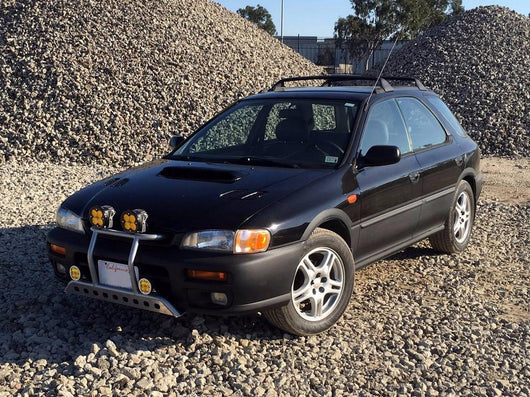 1998 2000 subaru impreza outback sport ultimate light bar su gca ulb rally innovations usd