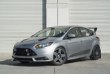 2013-2014 Ford Focus ST Side Splitter [FO-P3L-SPL-01]