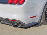 2016+ Ford Shelby GT350 Splitter Package [FO-P8J-PKG-05]