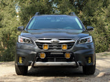2020+ Subaru Outback Rally Light Bar [SU-BTB-RLB-01]