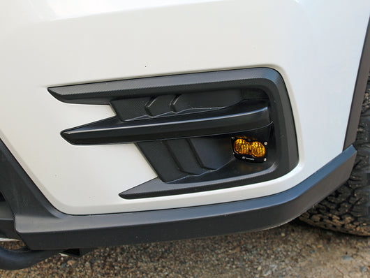 2019+ Subaru Ascent Light Conversion [SU-WMA-LCN-01]