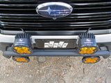 2019+ Subaru Ascent Rally Light Bar [SU-WMA-RLB-01]