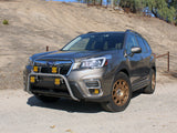 2019+ Subaru Forester 2.5i/XT Rally Light Bar [SU-SKA-RLB-01]