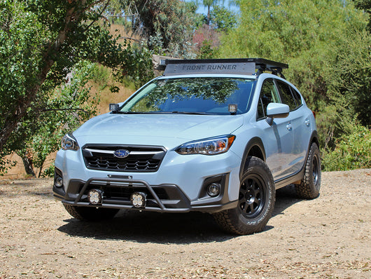 2018-2020 Subaru Crosstrek XV Rally Light Bar [SU-GTA-RLB-01]