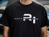 Rally Innovations Type Logo T-Shirt [RI-SST-APL-02]