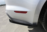 2018+ Ford Mustang Rear Splitter [FO-P8T-RSP-02]