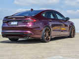2017-2019 Ford Fusion Rear Splitter [FO-P0H-RSP-01]