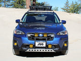 2018-2020 Subaru Crosstrek Ultimate Light Bar [SU-GTA-ULB-01]