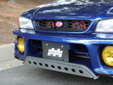 1999-2001 Subaru Impreza 2.5RS Rally Skid Guard [SU-GCA-SKG-01]